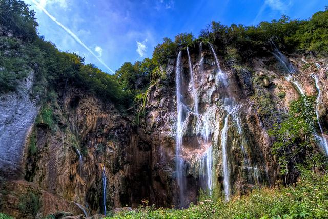Plitvice Lakes, Croatia - 12